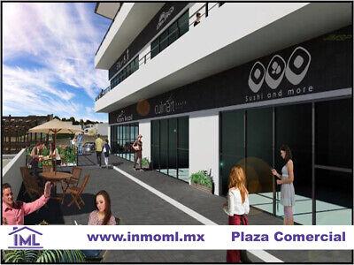 Venta o Renta/Local/Plaza Santa Lucia