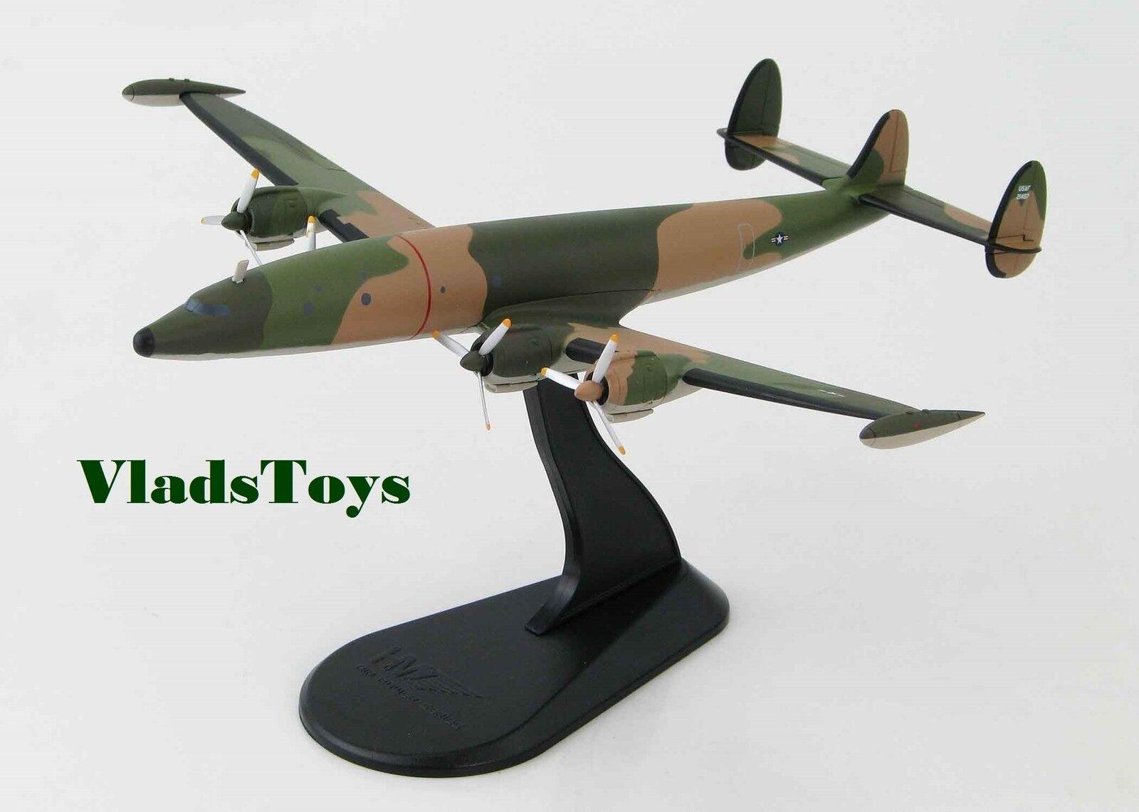 Hobby Master 1 200 EC-121R Adverdeencia Star 553rd Rw   Da Nang Planeador  1969