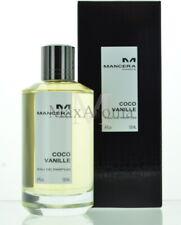 Mancera Coco Vanille Perfume Unisex Eau De Parfum Spray 4 Oz 120ml