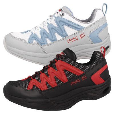 Chung Shi Comfort Step Level 1 Magic Women Schuhe Gesundheit Sneaker 9101005