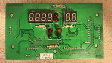 R-COM RCOM Main PCB ASM 20 Max  MX-20 Part # H20-A218M-10 BRAND NEW