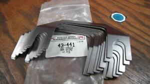 IHC-Torque-Arm-Shims-qty-12-Quality-wheel-alignment-products-43-441