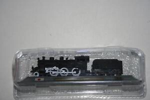 Del Prado Spur N: Lokomotiven der Welt, 13, Reihe C50 der JNR, ohne Heft