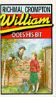William Does His Bit by Richmal Crompton (Paperback, 1988)