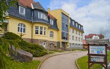 4 Tage / 3 ÜN Harz Urlaub Aktiv Reise HP Schierke Brocken Wandern 2 Pers. Sauna