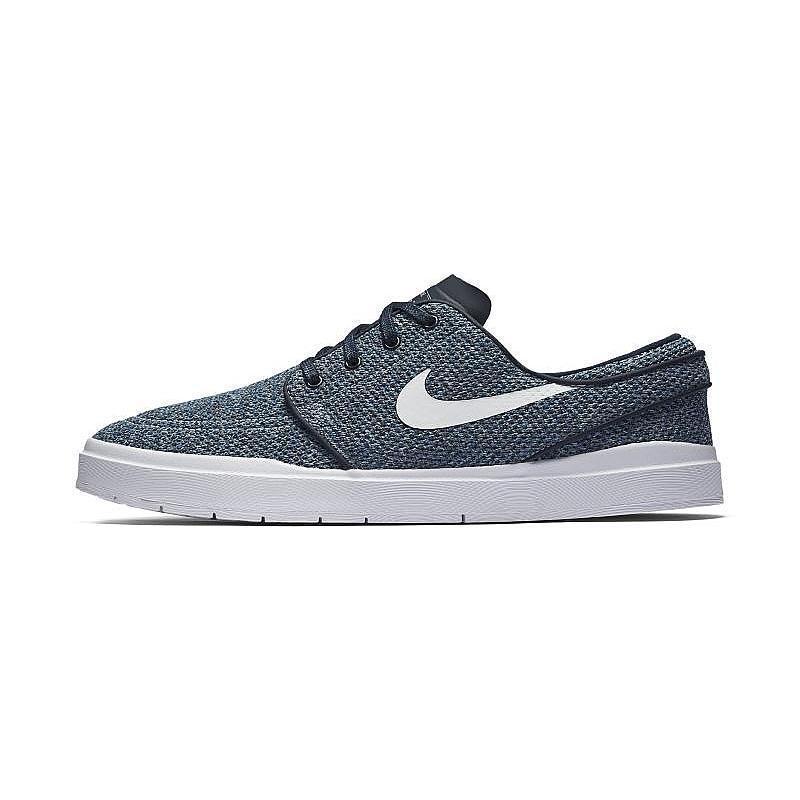 Nike SB Janoski hyperfeel - blue/grey mesh