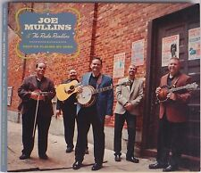 JOE MULLINS & RADIO RAMBLERS: They're Playing my Song BLUEGRASS CD