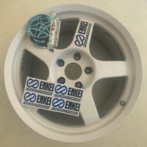 Decals Sticker Enkei WRC TARMAC EVO