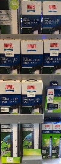 JUWEL HELIALUX 550,600,700,800,920,1000,1200,1500,DAY NIGHT CONTROLLER