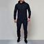 Men-039-s-Tracksuit-Jogging-Hoodie-Coat-Top-Trousers-Sport-Pants-Suit-Sportwear-AU thumbnail 13