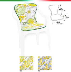 Cuscino-coprisedia-morbido-universale-esterno-estivo-seduta-schienale-limoni