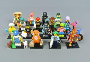 LEGO-Series-19-Minifigures-New-in-Resealed-Bag-71025-CMF-YOU-CHOOSE