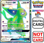 TCGO-ONLINE-SHINY-Pokemon-GX-Cards-Digital-cards-NOT-REAL-Carte-DIGITALI miniatuur 20