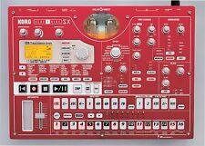 Korg Electribe Sample CD - Korg, Akai MPC, Cubase, Logic, Ableton