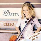 Gabetta Sol - Cello neue CD