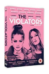 The-Violators-DVD-Brand-New-amp-Sealed