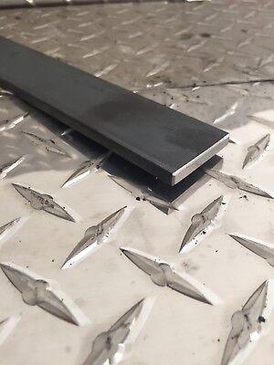 "3//8/"" x 1-1//4/"" A36 Hot Rolled Steel Flat Bar x 36/"" Long"