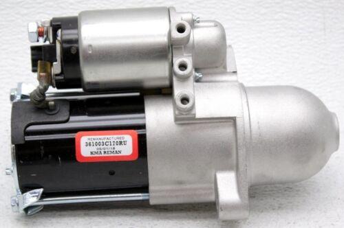 Oem Kia Sorento Motor De Arranque Remanufaturado 36100-3C170RU