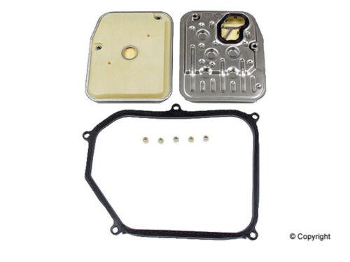 Auto Trans Filter Kit-Meyle WD EXPRESS fits 92-95 VW EuroVan 2.5L-L5