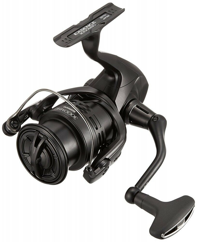 Shimano EXSENCE 3000MHG CI4+ S A-RB spininng Reel Salt Water Fishing Japan NEW