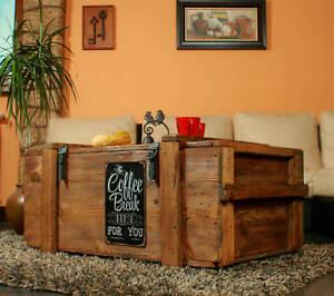Table-basse-Coffre-en-bois-Boite-shabby-chic-Caisse-Coffe-Pause
