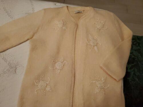 MINT Vintage Women's Blairmoor  Mohair/Wool Blush