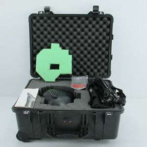 PHANTOM-LABORATORY-X-RAY-PHANTOM-HEAD-WITH-CASE-AND-TRIPOD-564S