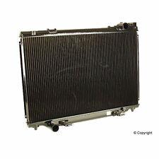 One New Koyorad Radiator A2222 1640046570 for Lexus GS300 GS400