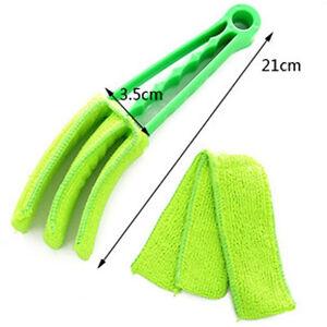Salings Venetian Venetian Blind Washable Brush Conditioner Duster Dirt Cleaner