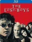 The Lost Boys Blu-ray 1987 Corey Haim Steelbook