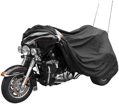 Covermax 107551 Trike Cover For Harley Davidson For Sale Online Ebay