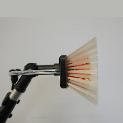 *NEW* Premium Dupont Stiffer Bristle 26cm Rectangular WFP Window Cleaning Brush