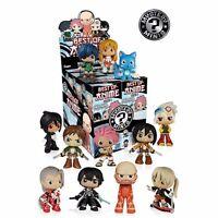 Funko Best Of Anime Series 1 Mystery Minis Vinyl Figure Blind Box One Blind Box on sale
