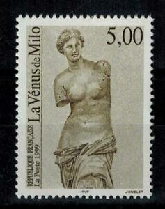a63-timbre-France-n-3234-neuf-annee-1999