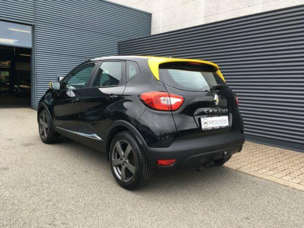 Renault Captur 0,9 TCe 90 Expression - billede 2