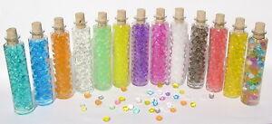 Perles-Cristal-d-039-Eau-Gel-Balls-Hydrogel-440-billes-13-couleurs-dispo
