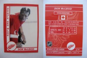 2015-SCA-Don-McLeod-rare-Detroit-Red-Wings-goalie-never-issued-produced-d-10