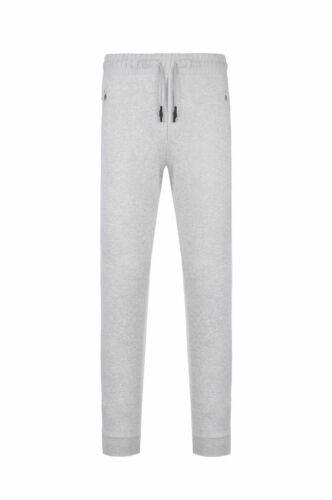 Hugo Boss Men/'s Premium Sport Gym Workout Track Suit Pants Gray 50372074