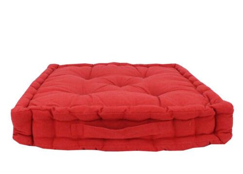 Booster Box Fauteuil Coussin épais Pad super confortable pour canapé ou fauteuil