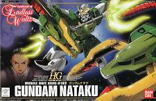 Gundam Wing Endless Waltz 1/144 HG EW-06 XXXG-01S2 Nataku (Altron) Model Kit