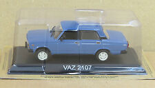 "DIE CAST "" VAZ 2107 "" LEGENDARY CARS SCALA 1/43"