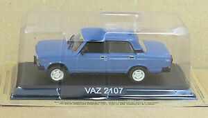 DIE-CAST-034-VAZ-2107-034-LEGENDARY-CARS-SCALA-1-43