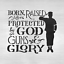 Durable /& Reusable Mylar Stencils Born Raised And Protected Military Stencil