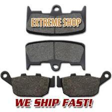 Buell F+R Brake Pads XB9 SX XB9R XB9S (02-10) XB 12 S X XT (04-10) SCG Ss STT R
