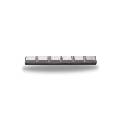 """700 brunell 9 7//16/"""" 1/"""" CB25 Chocky Bar that is 25 mm wide ,240 mm long"""