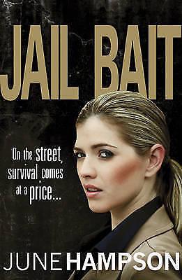 Jail Bait (Daisy Lane)-ExLibrary