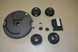 original vw golf 7 soundsystem dynaudio 5g0035591. Black Bedroom Furniture Sets. Home Design Ideas