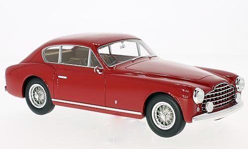 garantizado Ferrari 195 inter Ghia RHD 1950 1950 1950 rojo 1 18 bos    New   ventas al por mayor