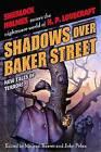 Shadows Over Baker Street: New Tales of Terror! by Brian Stableford, Neil Gaiman, Steven-Elliot Altman (Paperback, 2005)