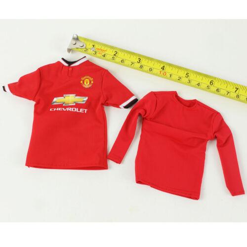 TC27-26 1//6th Manchester United No.7 Soccer Shirt